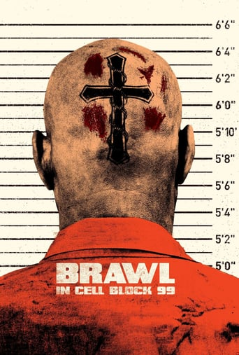 Brawl in Cell Block 99 Stream