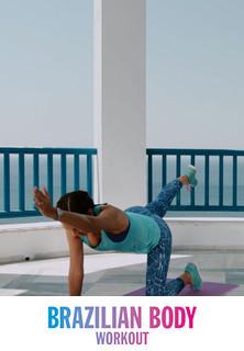 Brazilan Body Workout stream