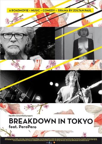 Breakdown In Tokyo stream