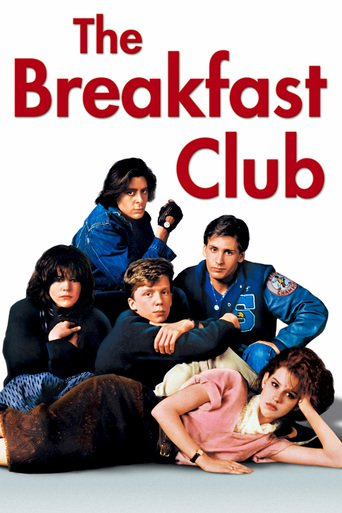 Breakfast Club - Der Frühstücksclub stream
