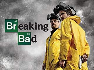 Breaking Bad (4K UHD) stream