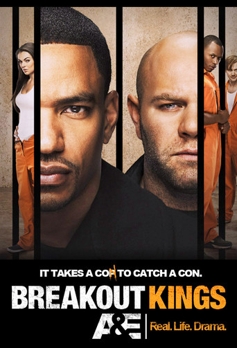 Breakout Kings stream