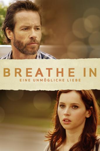Breathe In - Eine unmögliche Liebe stream