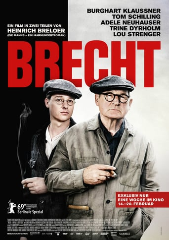 Brecht Stream