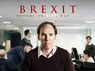 Brexit: The Uncivil War stream