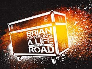 Brian Johnson's Life On The Road Stream