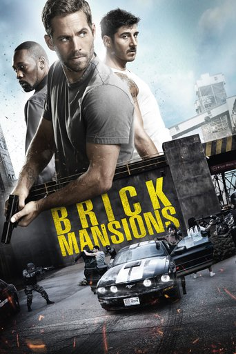 Brick Mansions stream