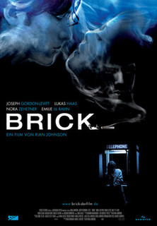 Brick stream