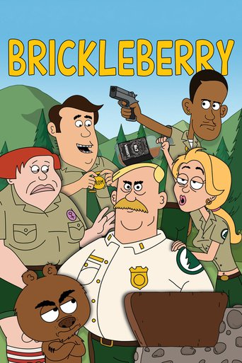 Brickleberry stream