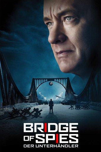 Bridge of Spies - Der Unterhändler stream