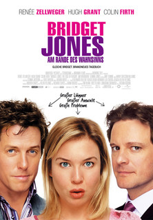 Bridget Jones - Am Rande des Wahnsinns - stream