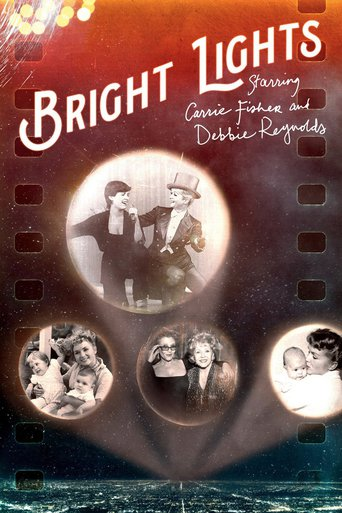 Bright Lights: Starring Carrie Fisher and Debbie Reynolds Stream