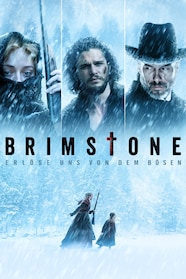 Brimstone - stream
