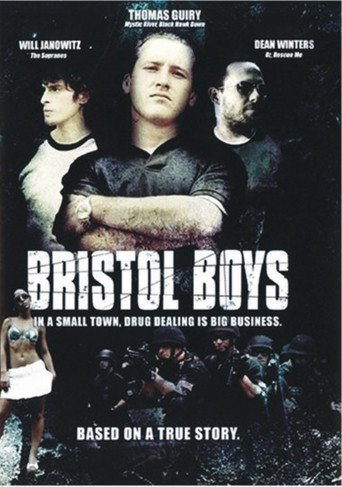 Bristol Boys stream