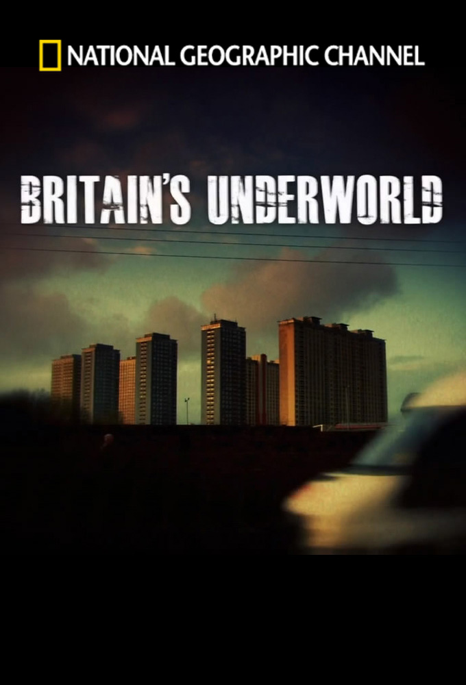 Film Britain's Underworld Stream