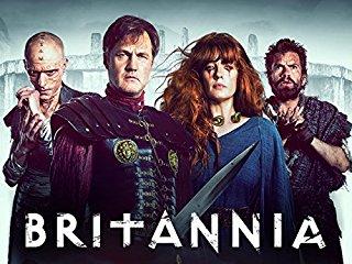 Britannia stream