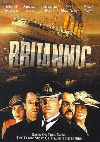 Britannic stream