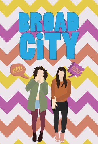 Broad City stream