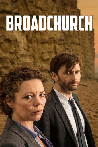 Broadchurch stream