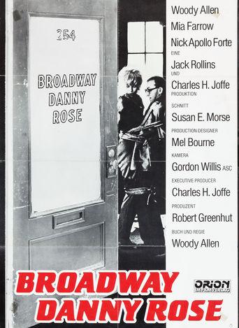Broadway Danny Rose stream