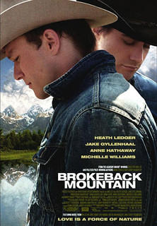 Brokeback Mountain stream