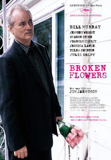 Broken Flowers stream