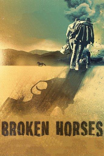 Broken Horses stream