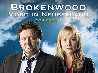 Brokenwood stream