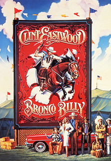 Bronco Billy stream