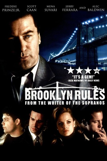 Brooklyn Rules stream