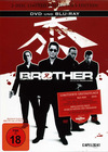 Brother - Limited Collector's Edition stream