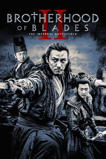 Brotherhood of Blades II Stream