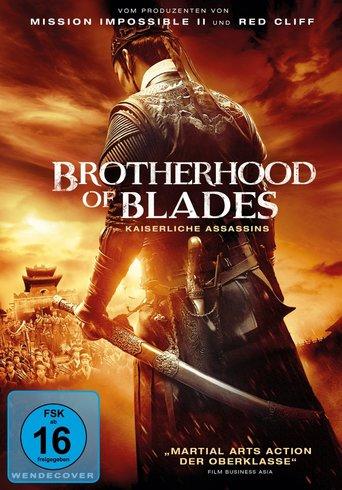 Brotherhood of Blades stream