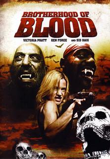 Brotherhood of Blood - Jagd auf die Vampire - stream