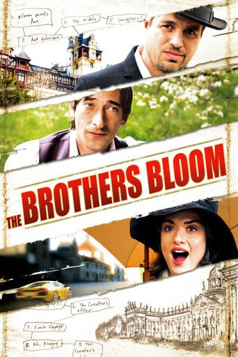Brothers Bloom stream