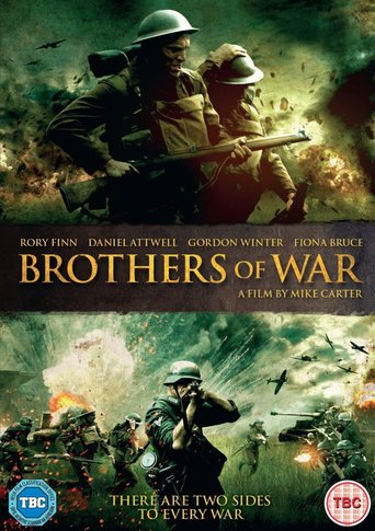 Brothers of War stream