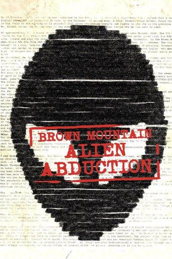 BROWN MOUNTAIN: ALIEN ABDUCTION stream