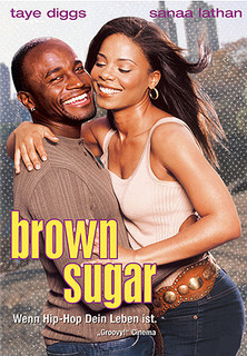 Brown Sugar stream