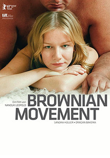Brownian Movement - stream