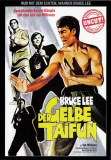 Bruce Lee - Der Gelbe Taifun - Uncut stream
