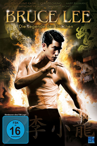 Bruce Lee - Die Legende stream