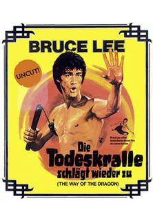 Bruce Lee - Die Todeskralle schlägt wieder zu Stream