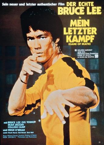 Bruce Lee - Mein letzter Kampf stream