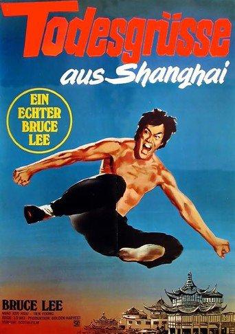 Bruce Lee - Todesgrüße aus Shanghai - stream