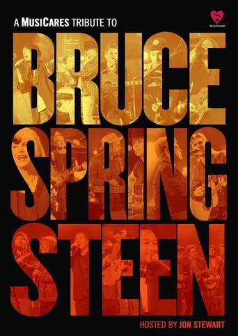 Bruce Springsteen - A MusiCares Tribute to Bruce Springsteen - stream