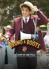 Bruno and Boots: Go Jump in the Pool - stream