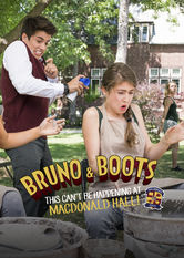 Bruno and Boots: This Can't Be Happening at Macdonald Hall - stream