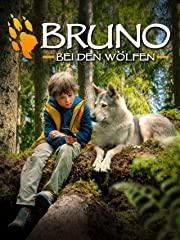 Bruno bei den Wölfen - stream