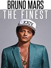 Bruno Mars: The Finest - stream