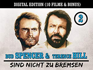 Bud Spencer & Terence Hill stream
